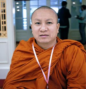 Dr. Khy Sovanratana