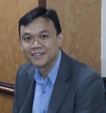 Dr. Leng Phirom