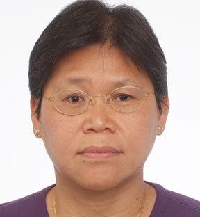 Dr. Yeo Lay Hwee