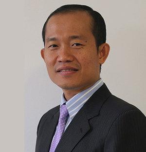 Dr. Leng Thearith