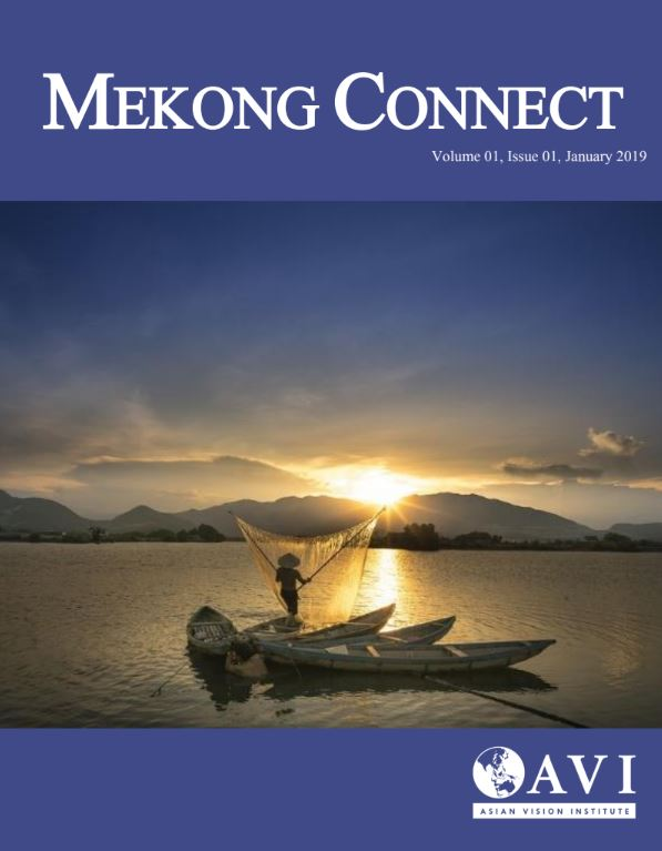 Mekong Connect Volume 01, Issue 01, (January 2019)