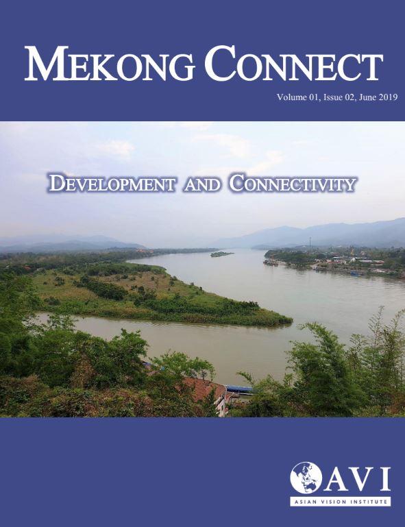 Mekong Connect