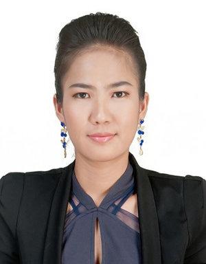 Ms. Pros Chantheoun