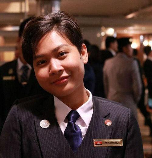Ms. Sun Molika