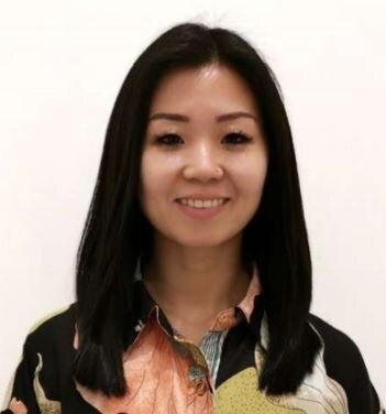 Ms. Tan Geraldine